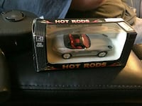Hot rods BMW Z8 1:43 Scale Goose Creek