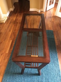 console table /entry table