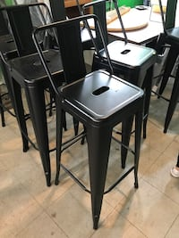 New Industrial bar stools Vancouver, V5N 1E2
