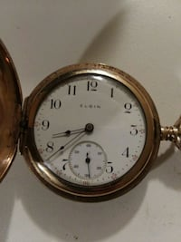 ELGIN POCKET WATCH Medford, 97501