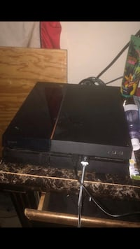 PS4 that comes with fortnite madden 20 and 2k 20 Reisterstown, 21136