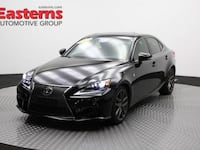 2015 Lexus IS 350 Rosedale, 21237