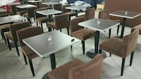 Brand new Tables and chairs Temple City, 91780