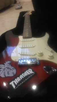 GK guitar with Dean Markley Amp Brampton, L6Z 3Z8