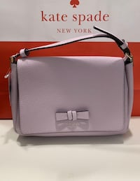 BNWT Authentic Kate Spade Crossbody Purse Pickering, L1V 5N2