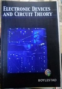Electronic device and circuit theory