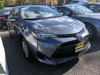 2018 Toyota Corolla District Heights
