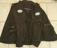 Motorcycle Armour jacket Mississauga, L5B 1M7