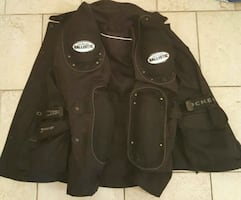 Motorcycle Armour jacket