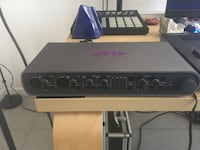 Avid MBOX 3 PRO Interface  Los Angeles, 90043