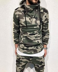 Army jogge sett (new all size) Oslo