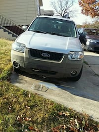 2006 Ford Escape District Heights