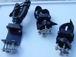 Tool Holders.  ATV, Motorcycle or Scooter