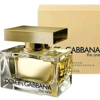 Dolce & Gabbana The One For Women edp  Краснодар, 350012