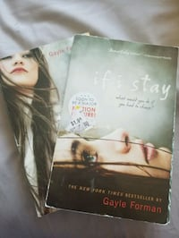 If I stay sequel  Sacramento, 95822