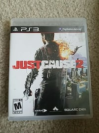 Just Cause 2 for PS3 Brookfield, 06804