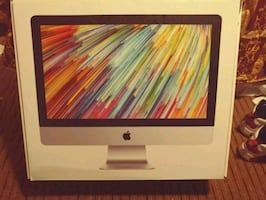 "Apple iMac 21.5"" All-In-One Desktop PC"
