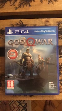 Ps4 god of war türkçe Alanya, 07400