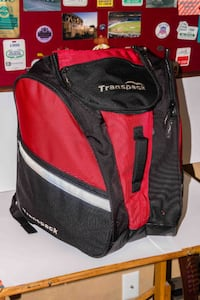 Travel Pro Boot Backpack