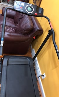 Treadmill assembled but never been used, just occupying space Dearborn, 48124