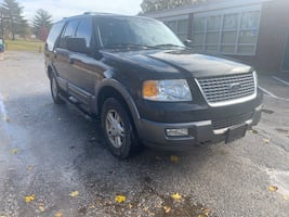 2004 Ford Expedition XLT 5.4L