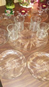 Glass Ware Anniston, 36201