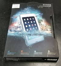 Ipad mini 1/2/3 lifeproof case.  Edmonton, T6M 2V8