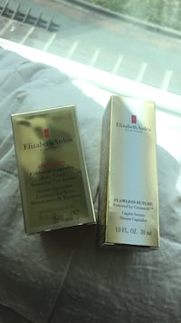 Elizabeth Arden products never opened Surrey, V4N 3G6
