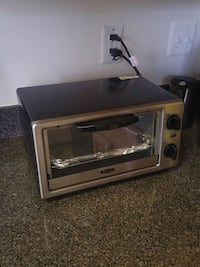 Toaster oven Baltimore, 21202
