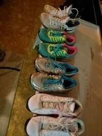 Shoes lot