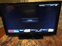 Vizio E322AR Smart TV Victoria, V8T 3M3