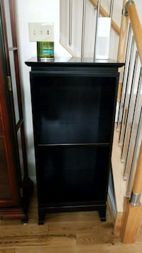 Black Wine Cabinet Fairfax, 22033