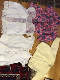 Vintage Baby and Toddler Clothing Toronto, M6G 2L6