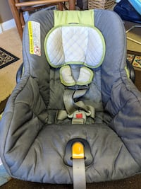 Infant carseat Tall Timbers, 20690