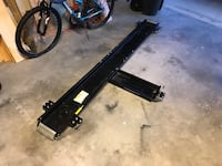 Motorcycle Dolly -1250lb limit Port Richey, 34668