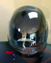 Bonehead Composites Aero Skydiving Helmet New