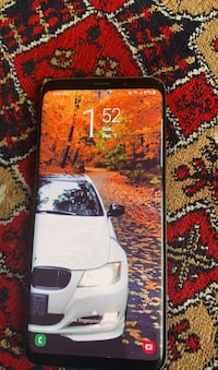 Samsung galaxy S9plus 64GB Toronto, M3C 1C8