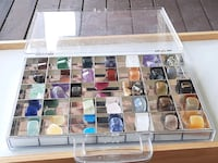 Minerals World -Gems Collection  Mississauga, L5W 1T9