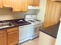 APT For rent 2BR 1BA Laurel