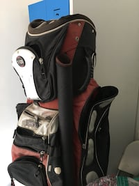 Sac de golf Paris