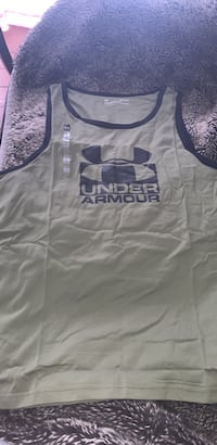 Under Armour taint top Greenbelt, 20770