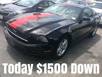 Ford - mustang  - 2014 Houston, 77091