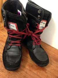 Boots Pajar for women 7.5 Montreal, H4P 2B2