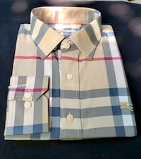Button up shirts NWT Pleasant Hill, 94523