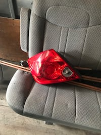 Vehicle taillight  left side Scion TC 2006 Silver Spring, 20902