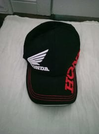 New black Honda cap Richland, 99352