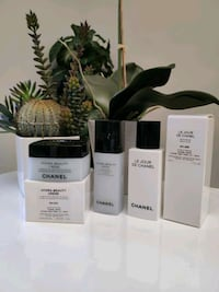 Pack 2 cremas + serum CHANEL La Rinconada, 41300