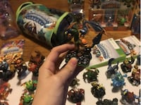 Skylanders Lot Pennsylvania, USA