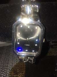 Ladies bracelet watch  Leduc, T9E 5R6