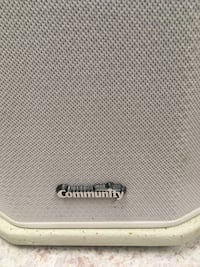 Sound System Equipment and Speakers - used during church services Ijamsville, 21754